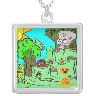 MONSTER VALLEY NECKLACE 2