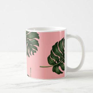 Monstera Mugs