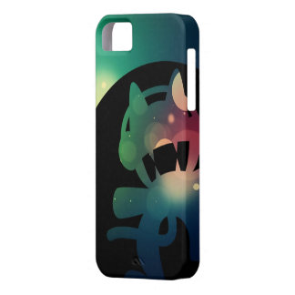Monstercat iPhone 5 Cover