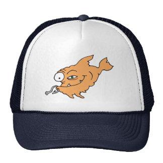 monsterfish hat 3