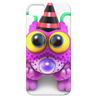Monsterlings - Poof Gots Nones Barely There iPhone 5 Case