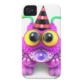 Monsterlings - Poof Gots Nones iPhone 4 Covers