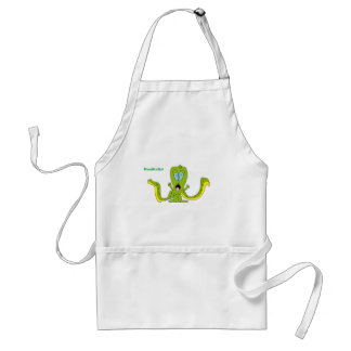 MonSteRs! Aprons