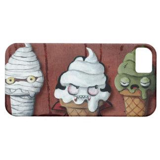 Monsters Halloween Team! iPhone 5 Cases
