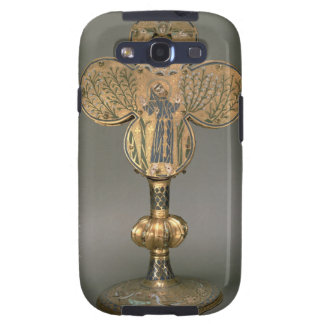 Monstrance reliquary of St. Francis of Assisi, 122 Galaxy S3 Cover
