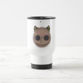 Monstrinhos s.a. travel mug