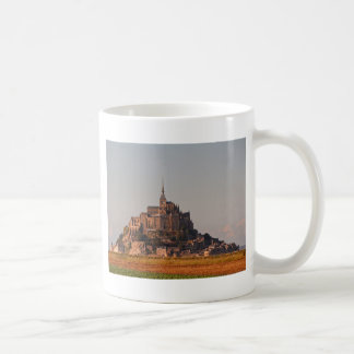 Mont Saint-Michel 3 Coffee Mug