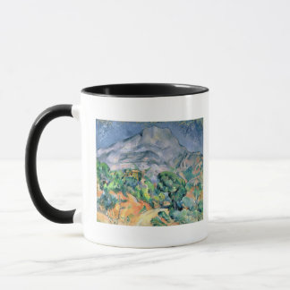 Mont Sainte-Victoire, 1900 Mug