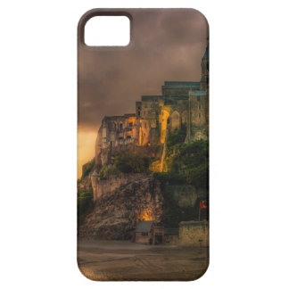 mont-st-michel879 barely there iPhone 5 case