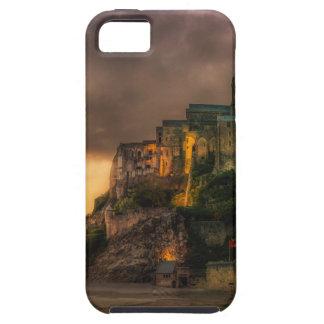 mont-st-michel879 tough iPhone 5 case