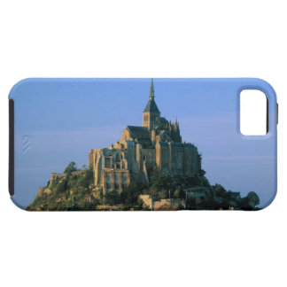 Mont St Michel, Manche, Normandy, France Case For The iPhone 5