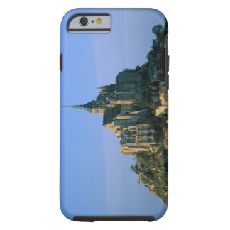 Mont St Michel, Manche, Normandy, France Tough iPhone 6 Case