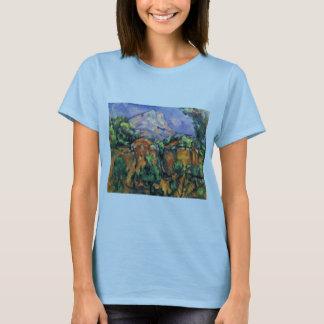Montagne Sainte Victoire-View From Steibruch Bibém T-Shirt