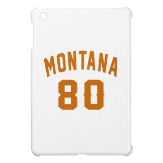 Montana 80 Birthday Designs iPad Mini Covers