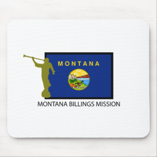 MONTANA BILLINGS MISSION LDS CTR MOUSE PAD