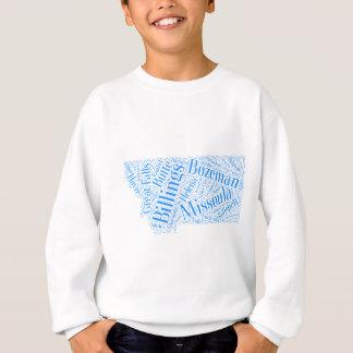 Montana-blue Sweatshirt