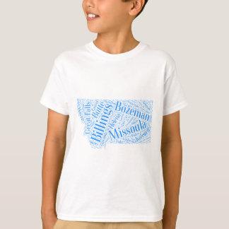 Montana-blue T-Shirt