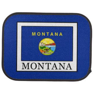 Montana Car Mat