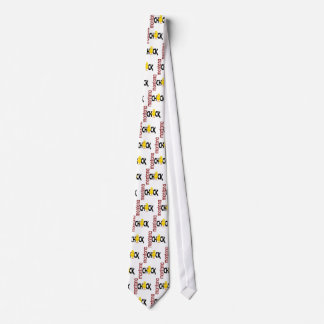 Montana Chick 1 Tie