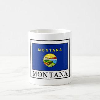 Montana Coffee Mug