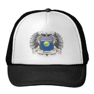 Montana Crest Trucker Hat