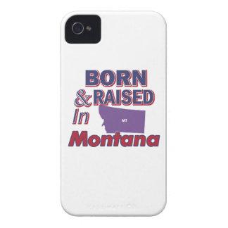 Montana design iPhone 4 cases