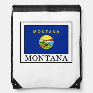 Montana Drawstring Bag