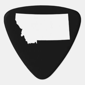 Montana Guitar Pick
