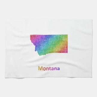 Montana Hand Towel