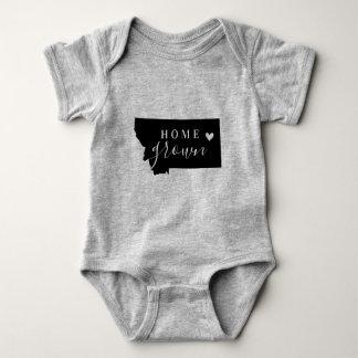 Montana Home Grown State Tee