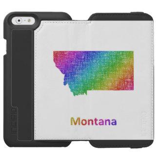 Montana Incipio Watson™ iPhone 6 Wallet Case