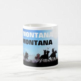 Montana Indians Mug