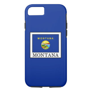 Montana iPhone 8/7 Case