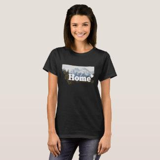Montana is Home T-Shirt
