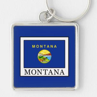 Montana Key Ring