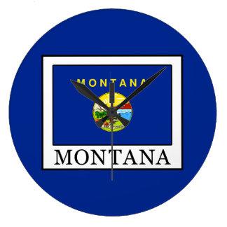 Montana Large Clock