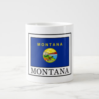 Montana Large Coffee Mug