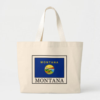 Montana Large Tote Bag