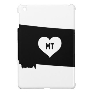 Montana Love Cover For The iPad Mini