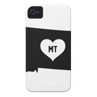 Montana Love iPhone 4 Case