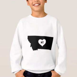 Montana Love Sweatshirt