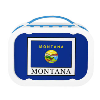 Montana Lunch Box
