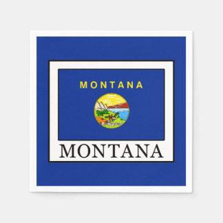 Montana Paper Napkins