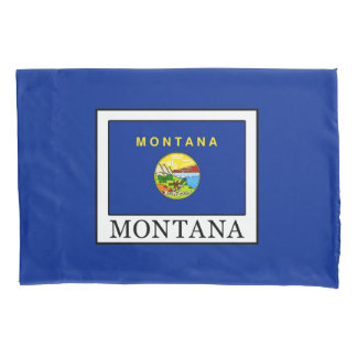 Montana Pillowcase