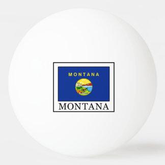 Montana Ping Pong Ball