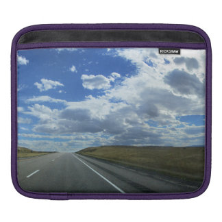 Montana Plains iPad Sleeve