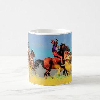 Montana Riders Mug