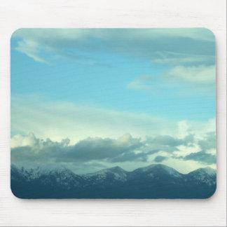 Montana Skies Mouse Pad