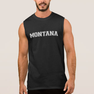 Montana Sleeveless Shirt