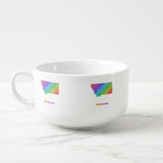 Montana Soup Mug